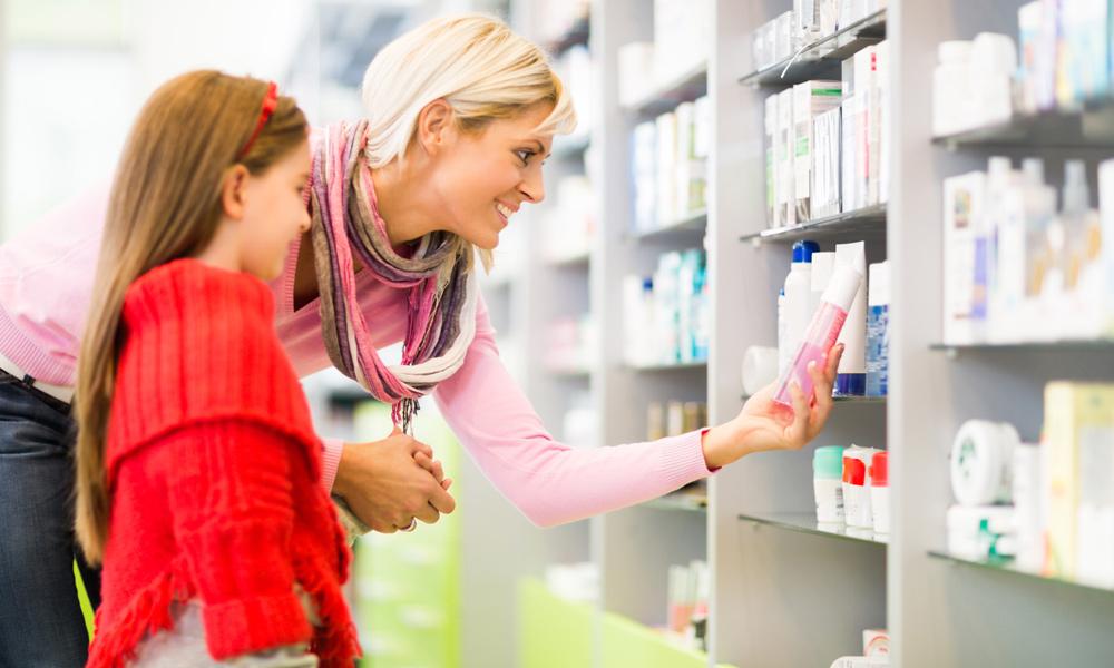 Dia das Mães: grande oportunidade de vendas para as farmácias