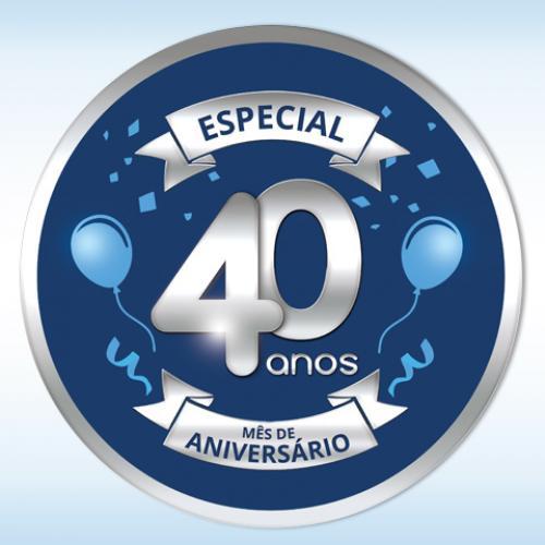 ANB Farma: 40 anos de muito sucesso
