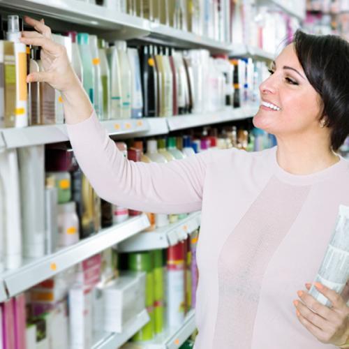 Produtos para o cuidado com o cabelo no inverno: aposte já nessa categoria