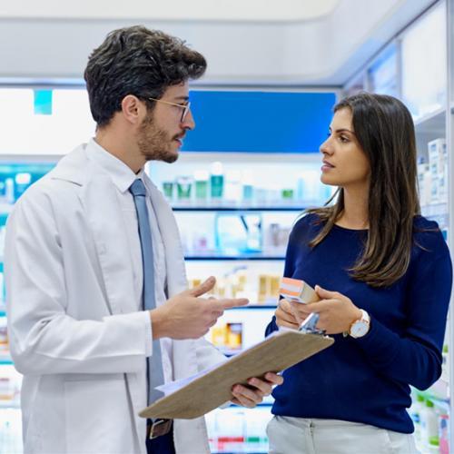 Farmacêutico: profissional fundamental para a saúde da população
