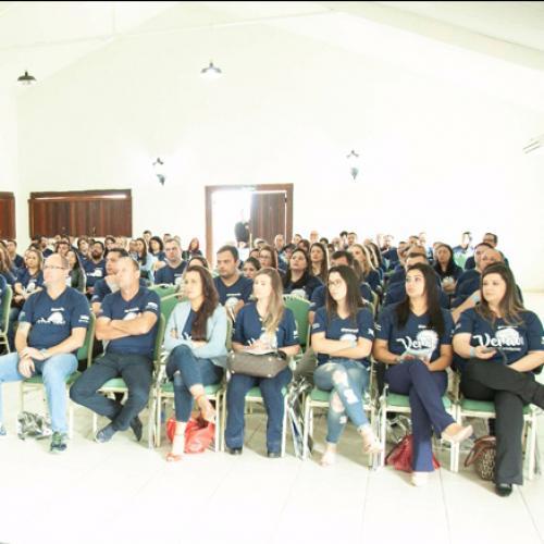 Convenção de Vendas ANB Farma: mais um evento de sucesso