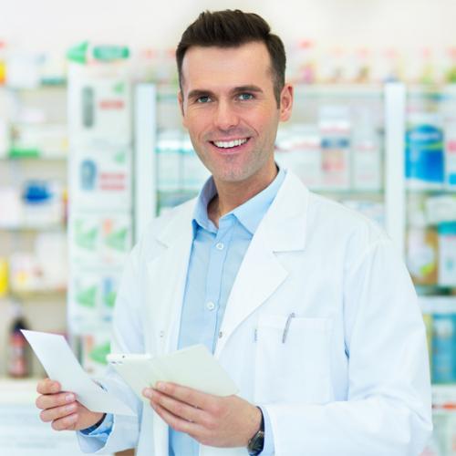 Farmacêutico: sucesso na carreira em 2019