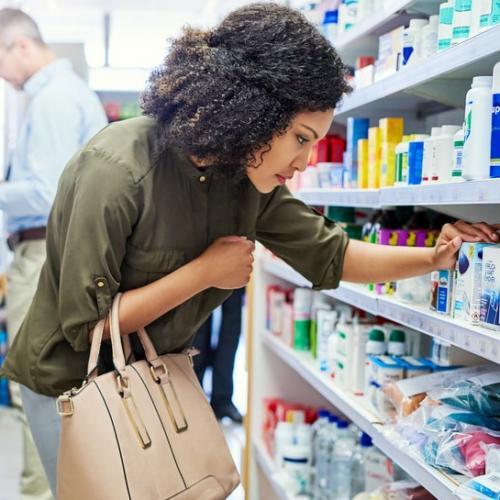 Inverno: MIPs para gripes e resfriados evidenciados para o aumento de vendas