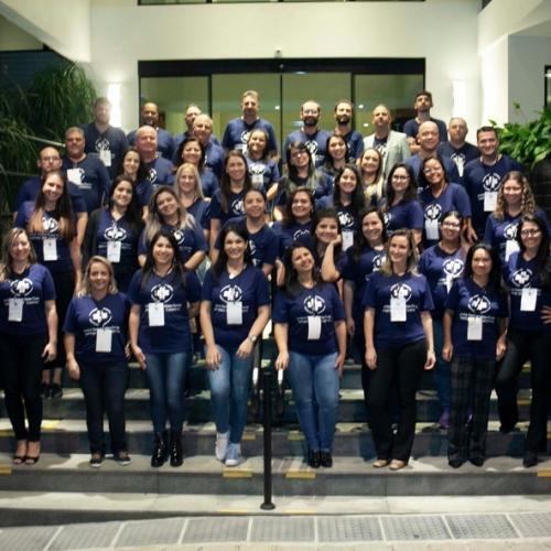ANB Farma realiza evento interno para engajamento e treinamento da equipe de vendas