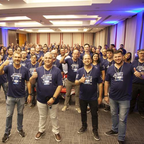 Convenção de Vendas ANB Farma 2019