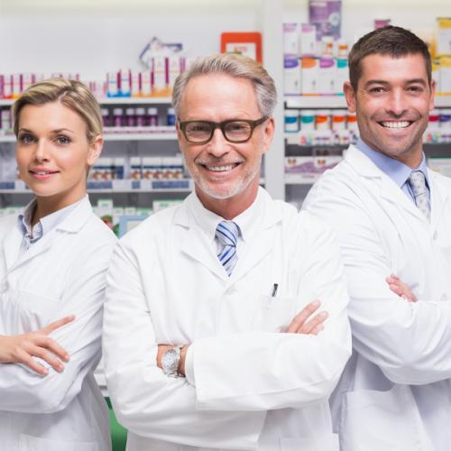 A importância do treinamento da equipe da farmácia