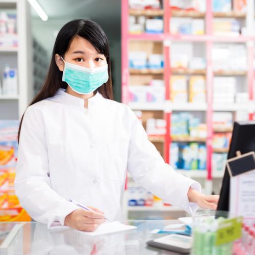 Alavanque as vendas da sua farmácia durante o inverno