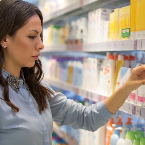 3 dicas para aumentar as suas vendas com a categoria de dermo no inverno