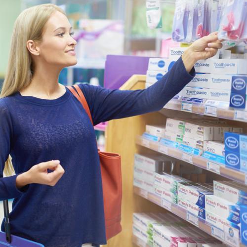 Higiene oral: aposte no segmento e traga mais vendas para o seu PDV