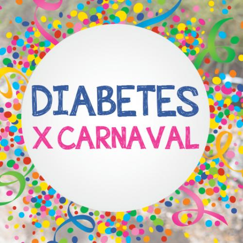 Oriente os clientes com diabetes sobre os cuidados durante o Carnaval