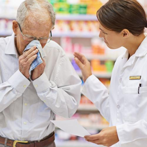 O outono vem aí: potencialize as vendas da sua farmácia