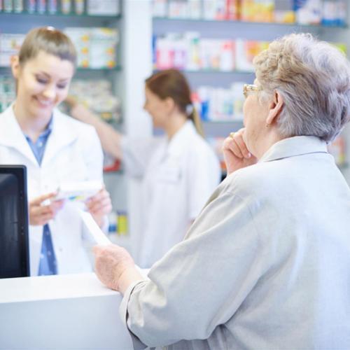 A importância dos genéricos para doenças crônicas na farmácia
