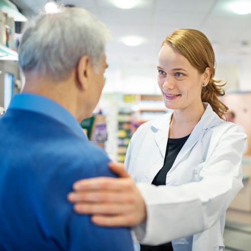 Dia Mundial do Câncer: como a farmácia pode ajudar?