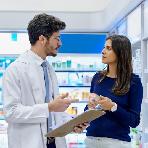 Dia Mundial da Saúde: qual a importância das farmácias?