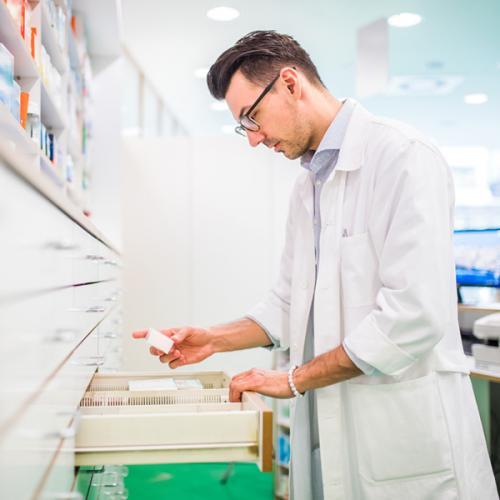 Conhecendo melhor a farmácia e seus produtos