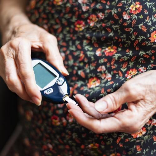 Dia Internacional do Diabético (27/06): atenção com a pele mais ressecada no inverno!