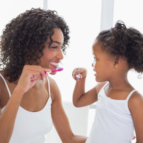 Saúde bucal infantil: apresentação dos produtos certos como fator de conscientização