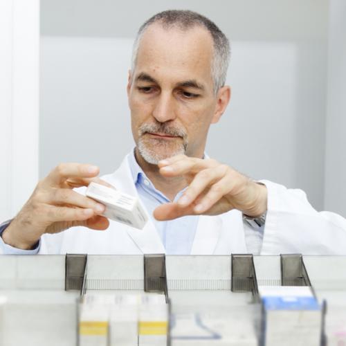 Os desafios da farmácia hospitalar com a covid-19