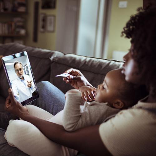 Quais tecnologias facilitam os cuidados com a saúde?