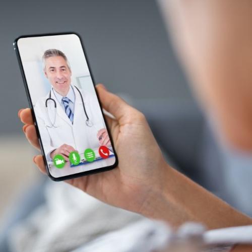 Pesquisa revela que brasileiro aprova telemedicina