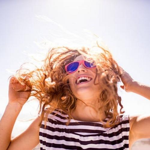 Cuidados com os cabelos no verão: vendas tendem a aumentar!